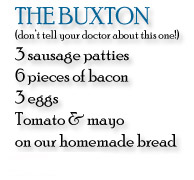 The Buxton